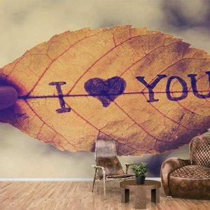 پوستر دیواری رمانتیک کد R-10815