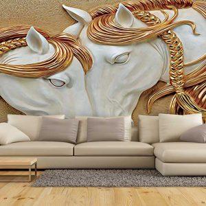 پوستر دیواری حیوانات کد h-11153
