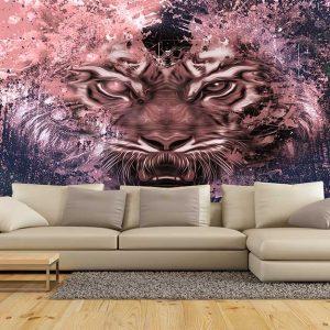 پوستر دیواری حیوانات کد h-11206