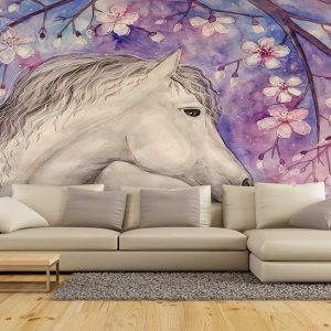 پوستر دیواری حیوانات کد h-11243