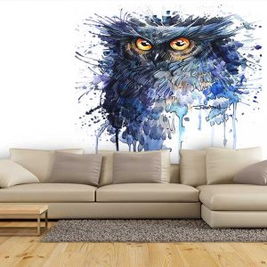 پوستر دیواری حیوانات کد h-11272