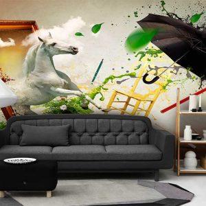 پوستر دیواری خاص کد E-13154