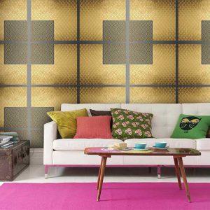 پوستر دیواری لوکس کد l-5015