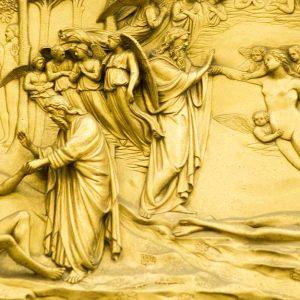 پوستر دیواری مجسمه و تاریخی کد m-12404