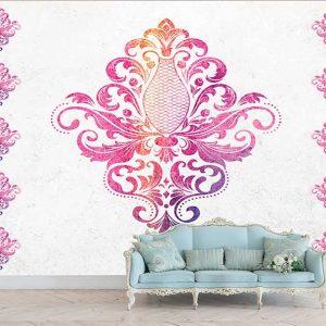 پوستر دیواری سنتی کد p-14169