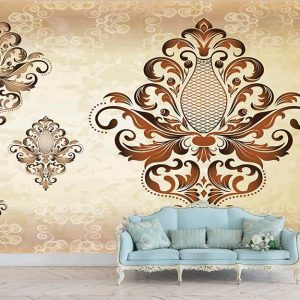پوستر دیواری سنتی کد p-14170