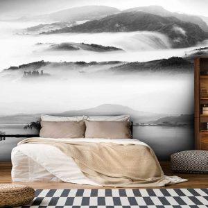 پوستر دیواری منظره دریا و ساحل کد n-7254