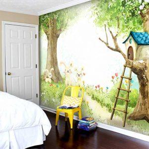 پوستر دیواری کودک و نوجوان کد om-14714