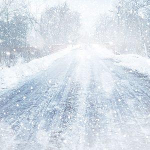 پوستر دیواری منظره زمستان کد n-6940