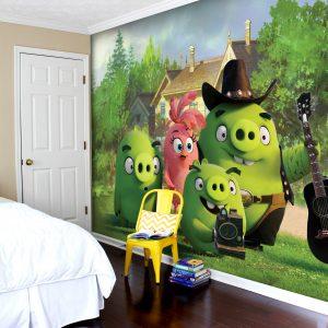 پوستر دیواری کودک و نوجوان کد k-1018