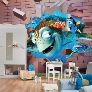 پوستر دیواری کودک و نوجوان کد k-1004
