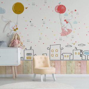 پوستر دیواری کودک و نوجوان کد k-2020