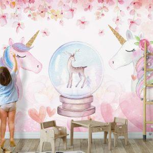 پوستر دیواری کودک و نوجوان کد k-2021