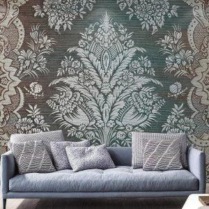 پوستر دیواری سنتی کد l-6056