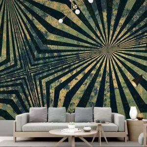 پوستر دیواری سنتی کد l-6058