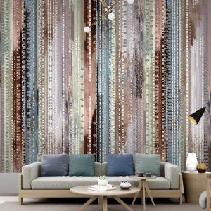 پوستر دیواری سنتی کد l-6061