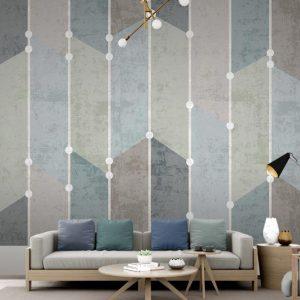 پوستر دیواری سنتی کد l-6062