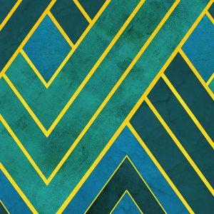پوستر دیواری لاکچری پتینه کد mt-83151
