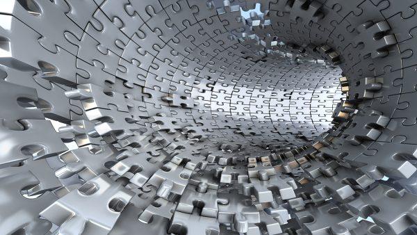 پوستر دیواری سه بعدی کد b-9332