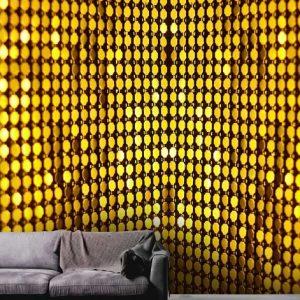 پوستر دیواری بکگراند سه بعدی کد b-9704