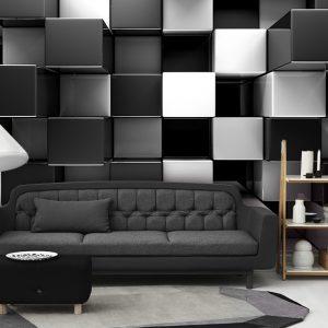 پوستر دیواری سه بعدی کد b-9322