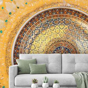 پوستر دیواری بکگراند رنگی کد b-10152