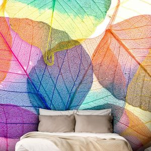 پوستر دیواری بکگراند رنگی کد b-10153