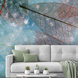 پوستر دیواری بکگراند رنگی کد b-10156