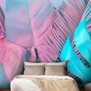 پوستر دیواری بکگراند رنگی کد b-10162