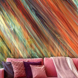 پوستر دیواری بکگراند رنگی کد b-10163