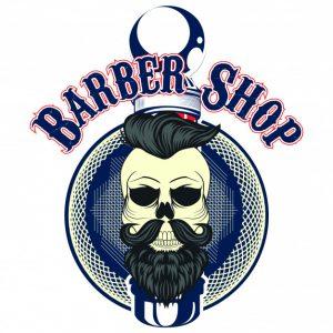 پوستر دیواری آرایشگاه مردانه کد b-2039