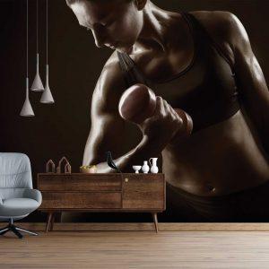پوستر دیواری اسپرت ورزشی mt-83360