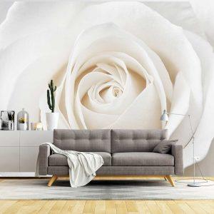 پوستر دیواری گل بهاری کد mt-83514